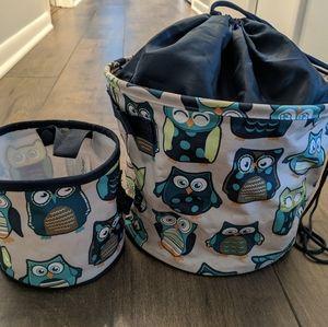 Thirty-One Owl bundle